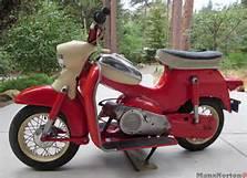 1964AllstateScooter