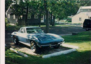 1965Corvette