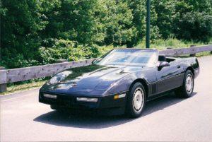 1993Corvette