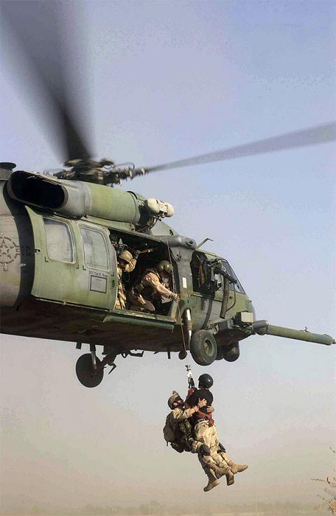 airforcehoistextraction
